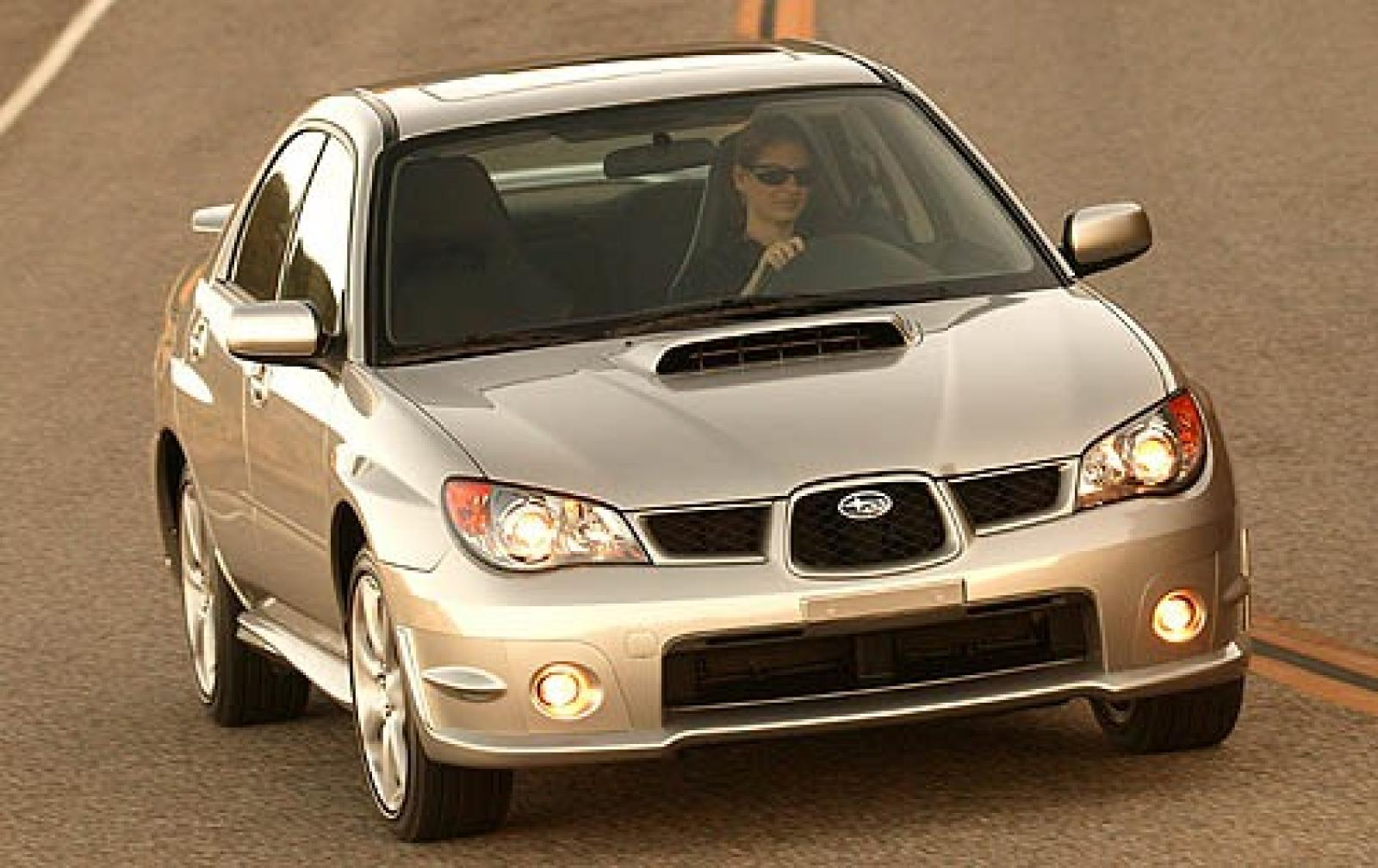 2006 subaru impreza information and photos zombiedrive 2006 subaru impreza wrx l exterior 4 800 1024 1280 1600 origin vanachro Choice Image