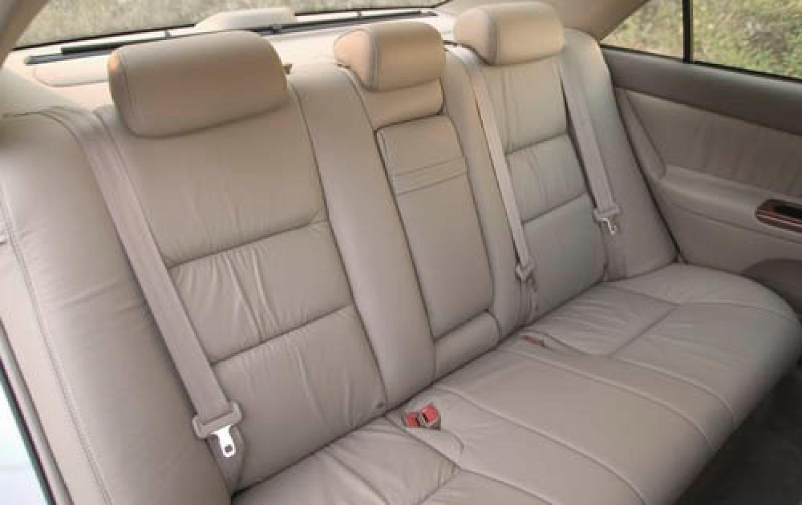 2006 Toyota Camry Information And Photos Zomb Drive