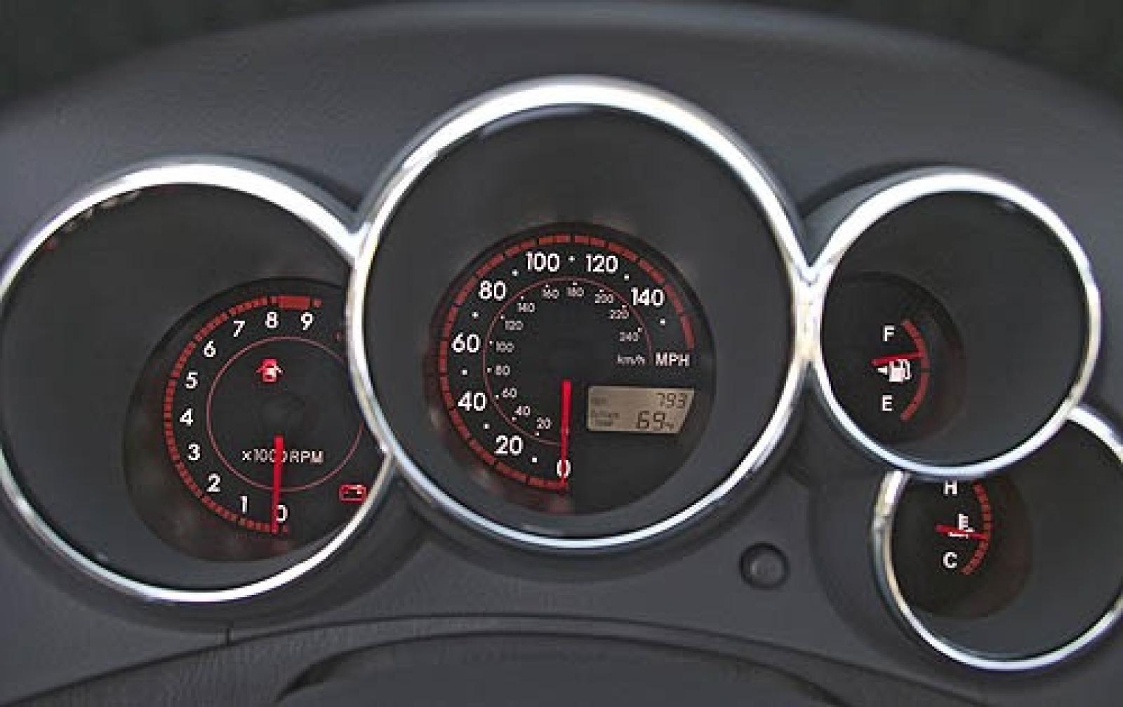 2006 Toyota Matrix  Information and photos  ZombieDrive
