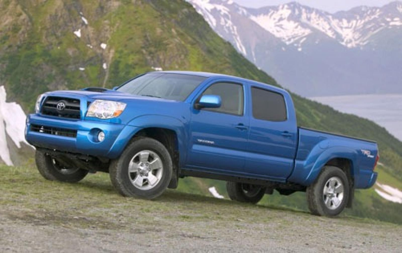 2006 Toyota Tacoma Door Schematic - Auto Electrical Wiring Diagram •