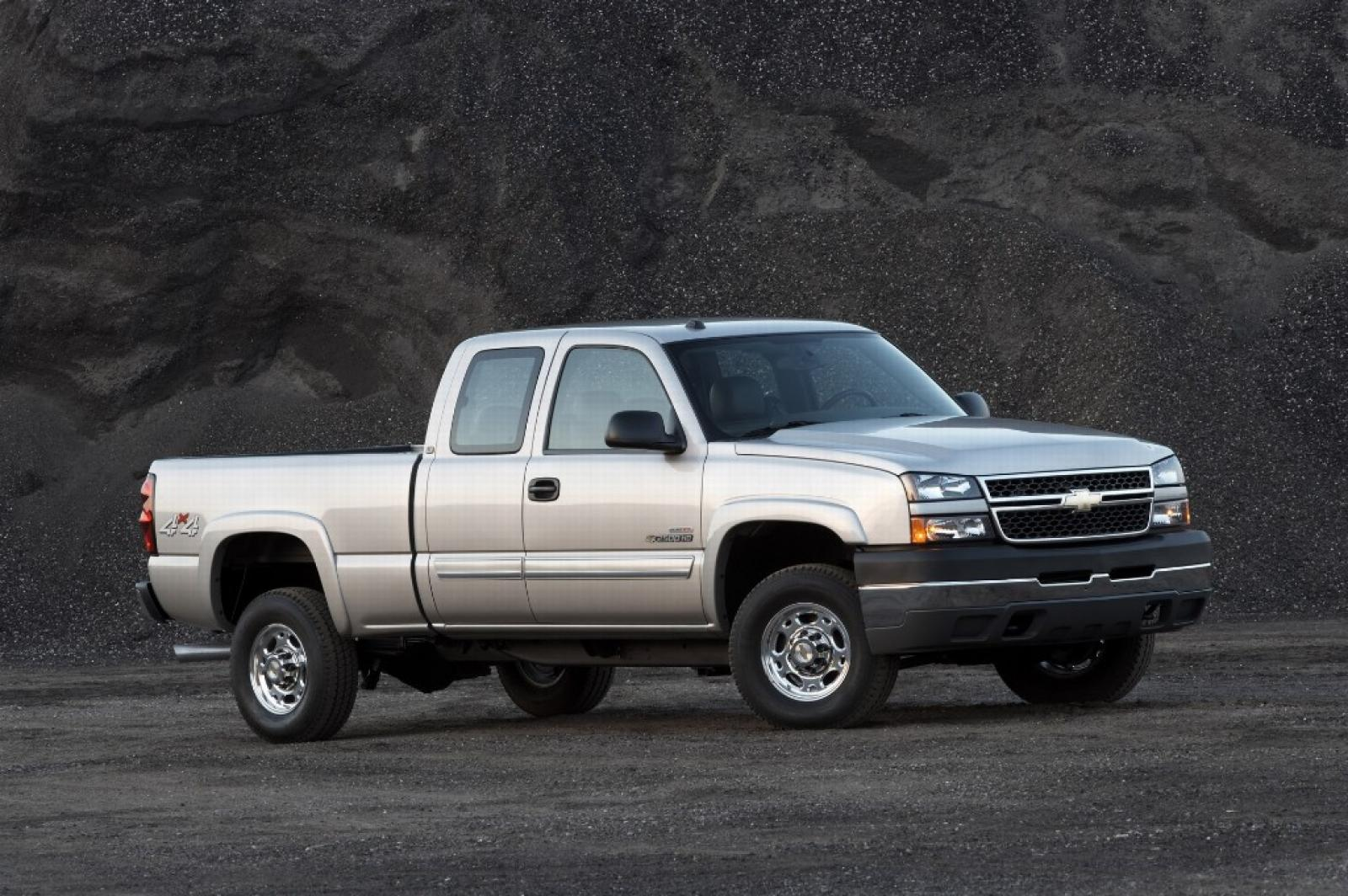 2007 chevrolet silverado 1500 information and photos zombiedrive. Cars Review. Best American Auto & Cars Review