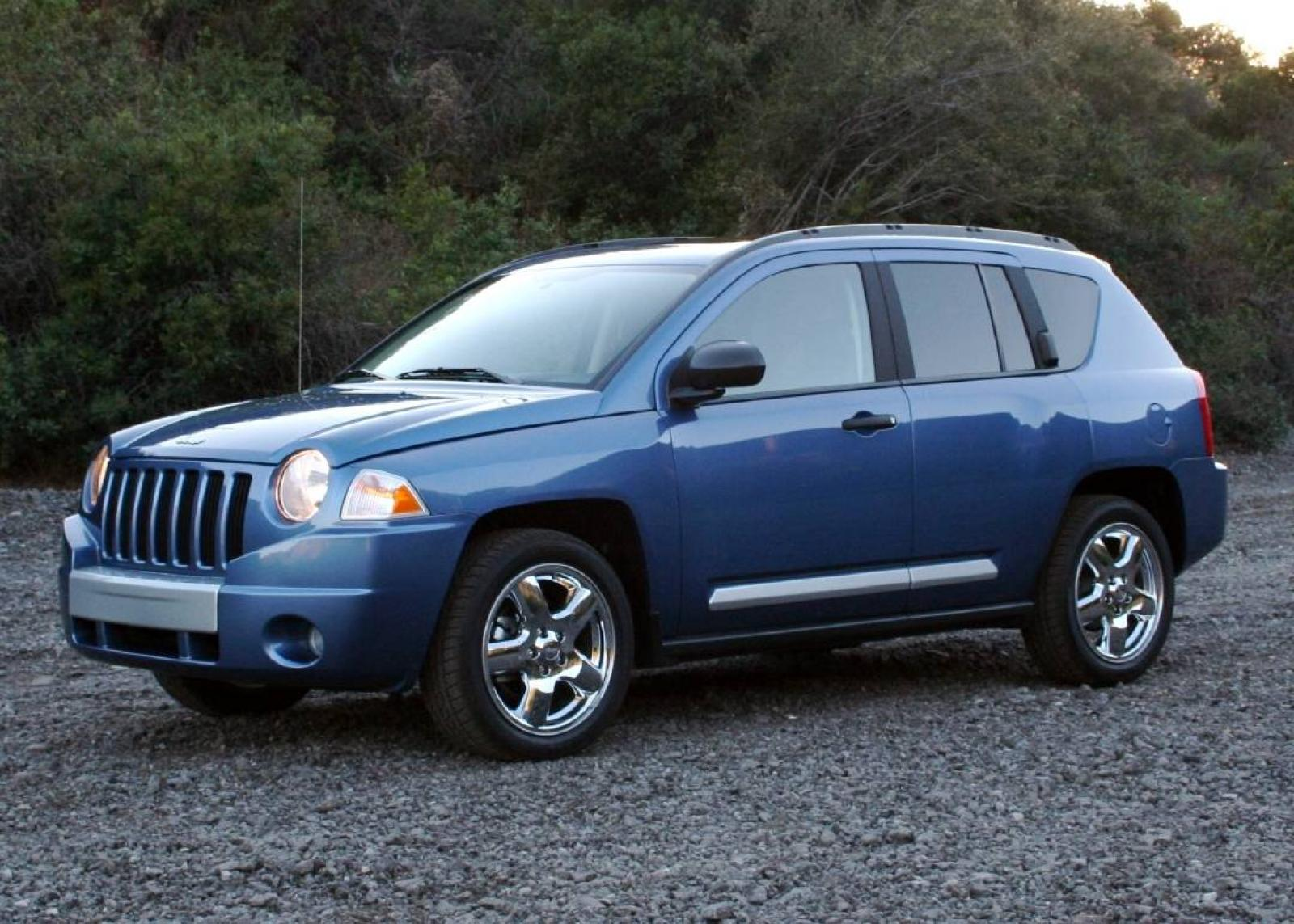 2007 Jeep Compass Information and photos ZombieDrive – Jeep Compass 2006 Fuse Box