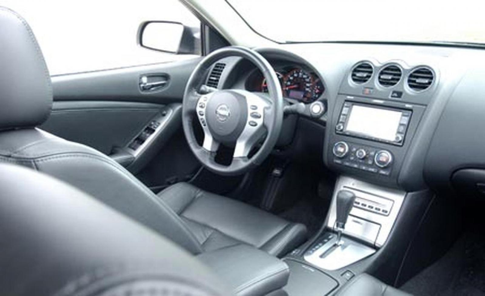 800 1024 1280 1600 Origin 2007 Nissan Altima Hybrid