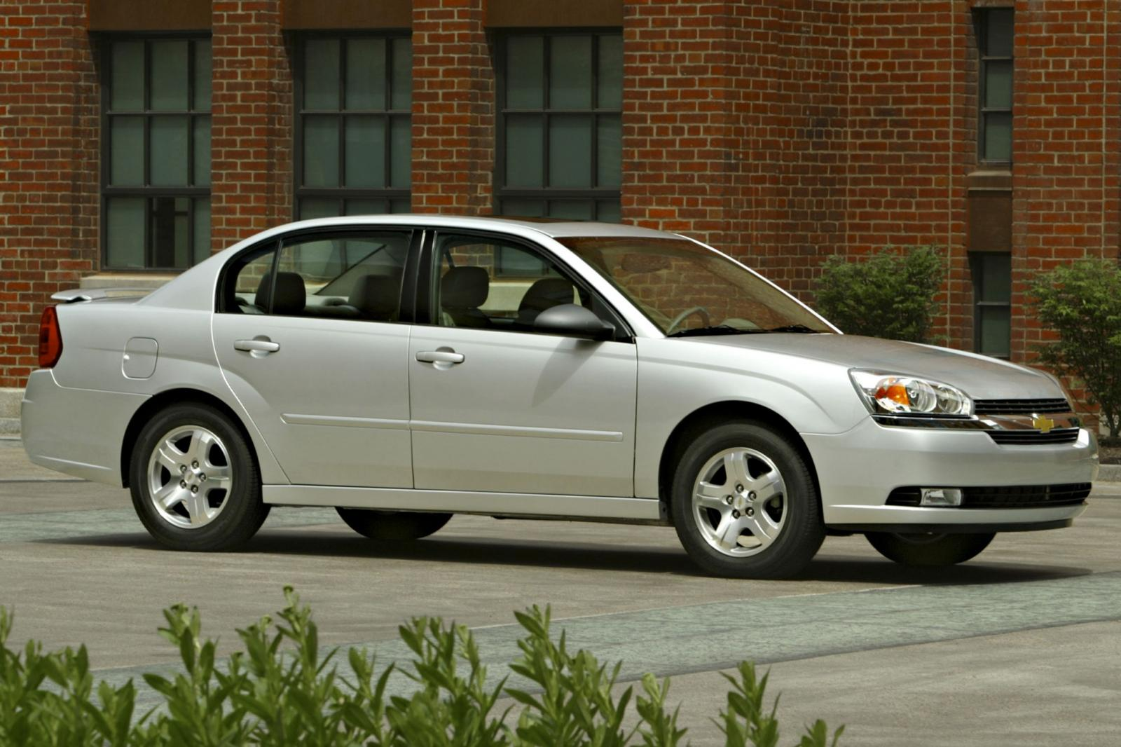 2007 chevrolet malibu information and photos zombiedrive. Cars Review. Best American Auto & Cars Review