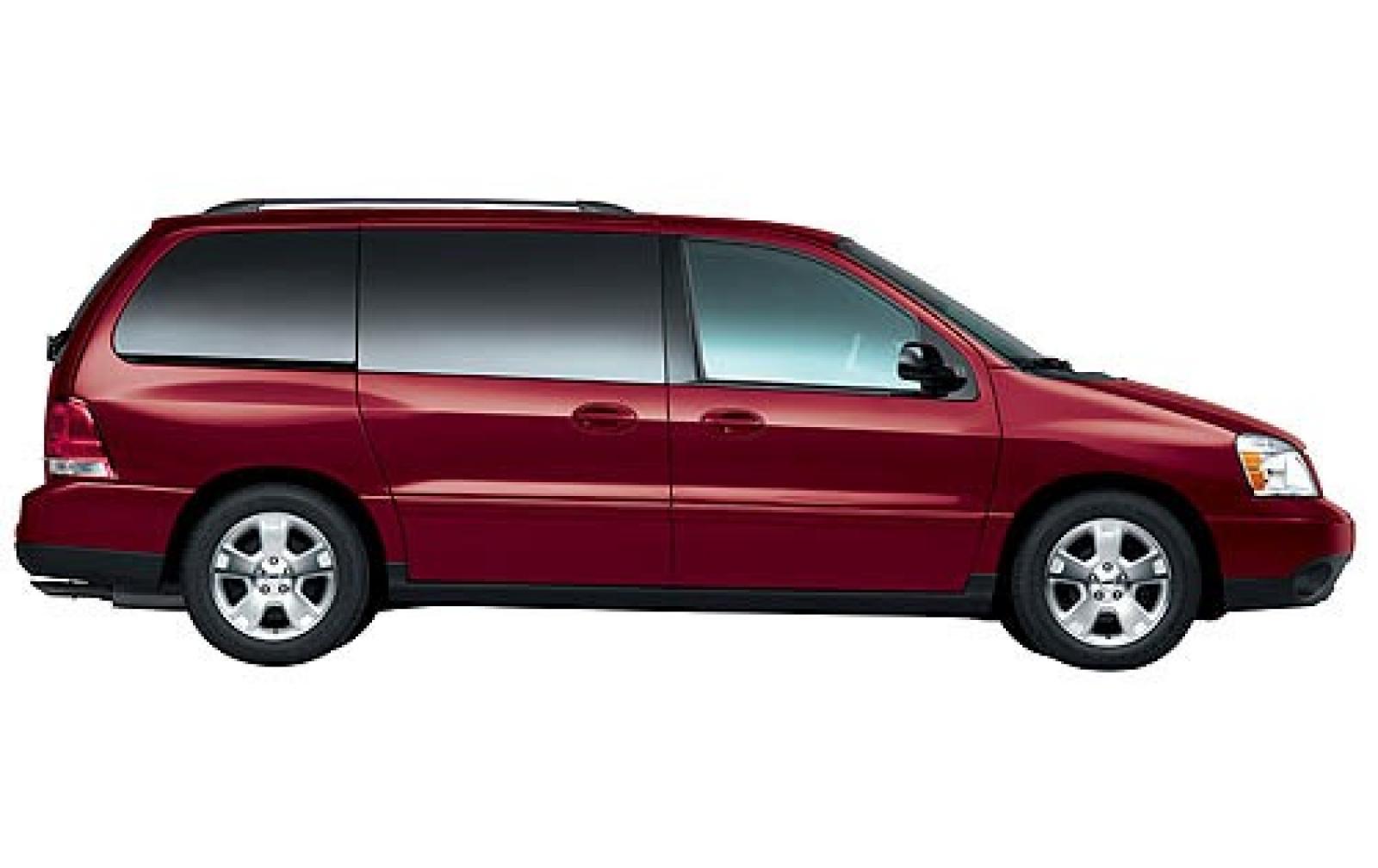 800 1024 1280 1600 Origin 2007 Ford Freestar