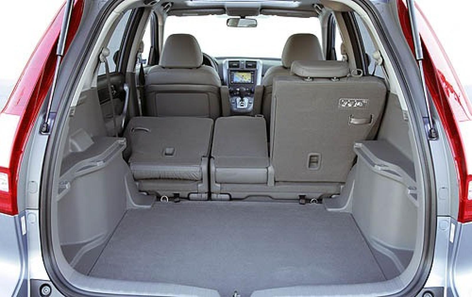 ... 2007 Honda CR V EX W/Navi Interior #7 800 1024 1280 1600 Origin ...