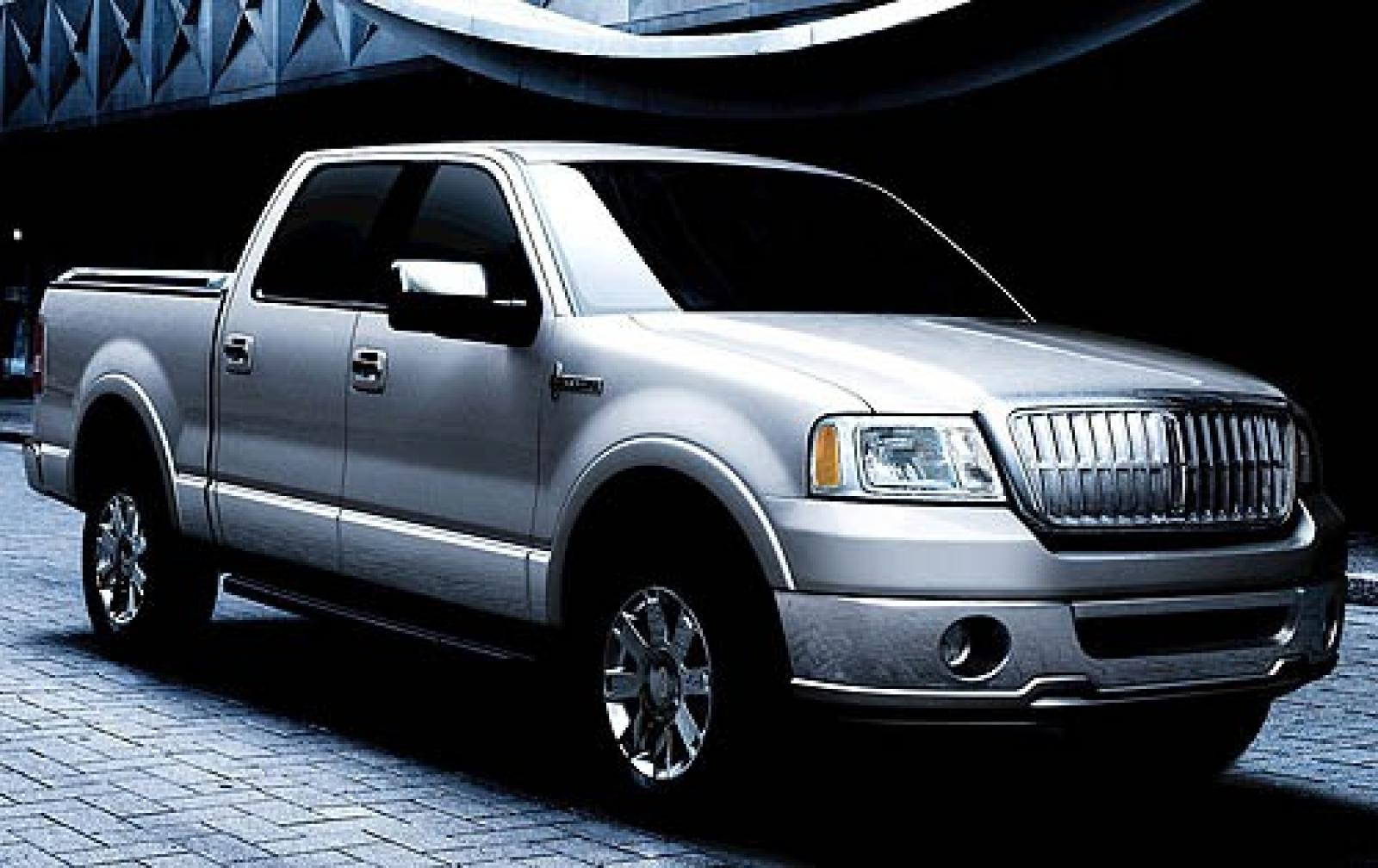 2007 Lincoln Mark Lt 1 800 1024 1280 1600 Origin
