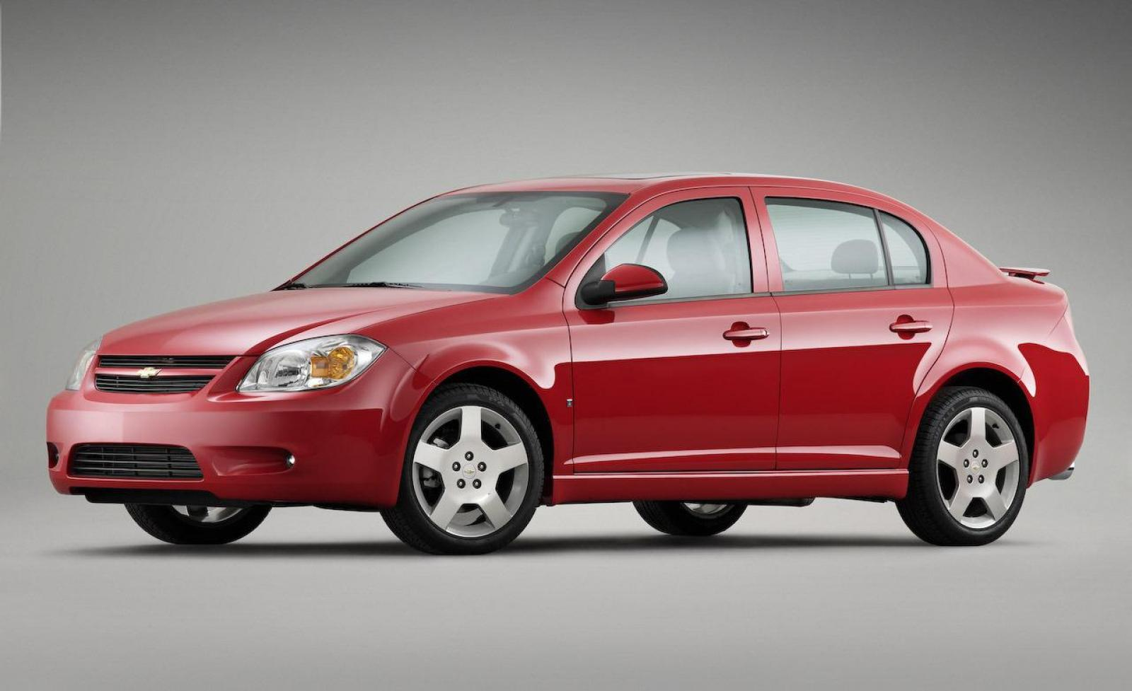 800 1024 1280 1600 origin 2008 Chevrolet Cobalt ...