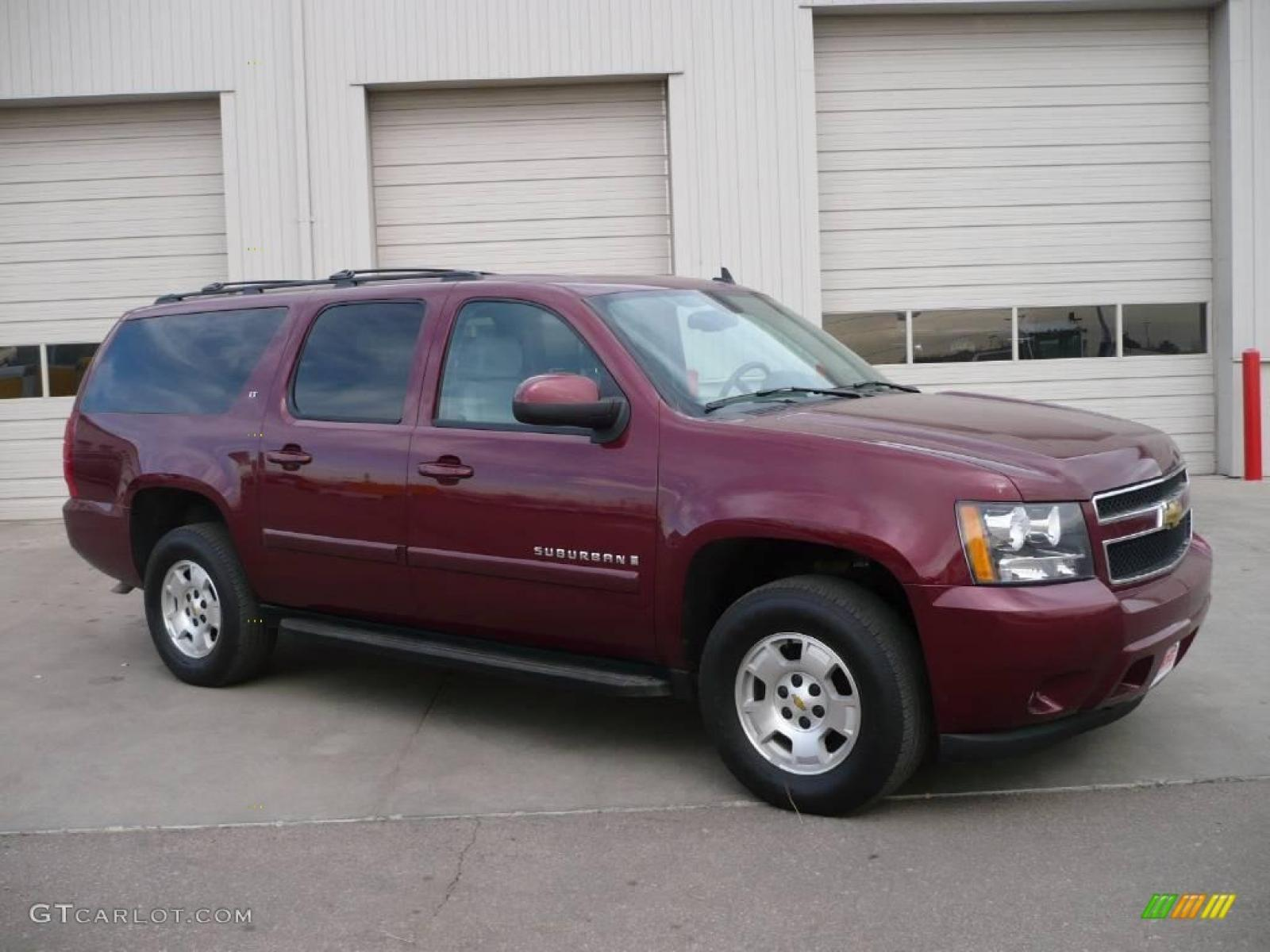 2008 chevy suburban owners manual. Black Bedroom Furniture Sets. Home Design Ideas