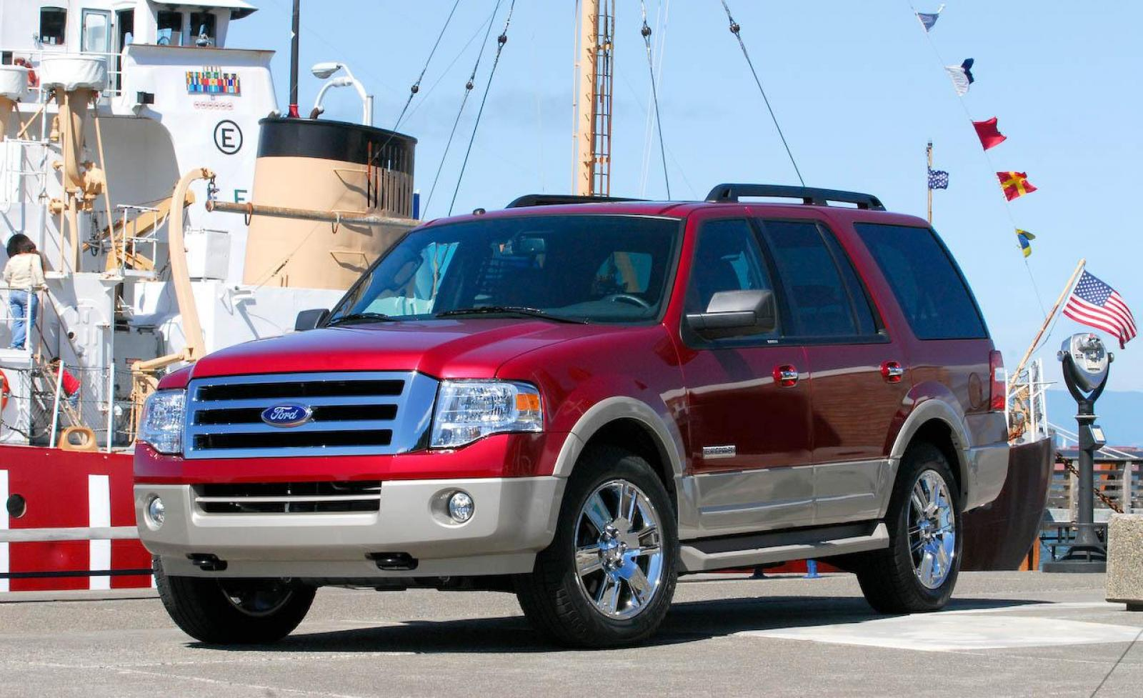 2008 ford expedition 1
