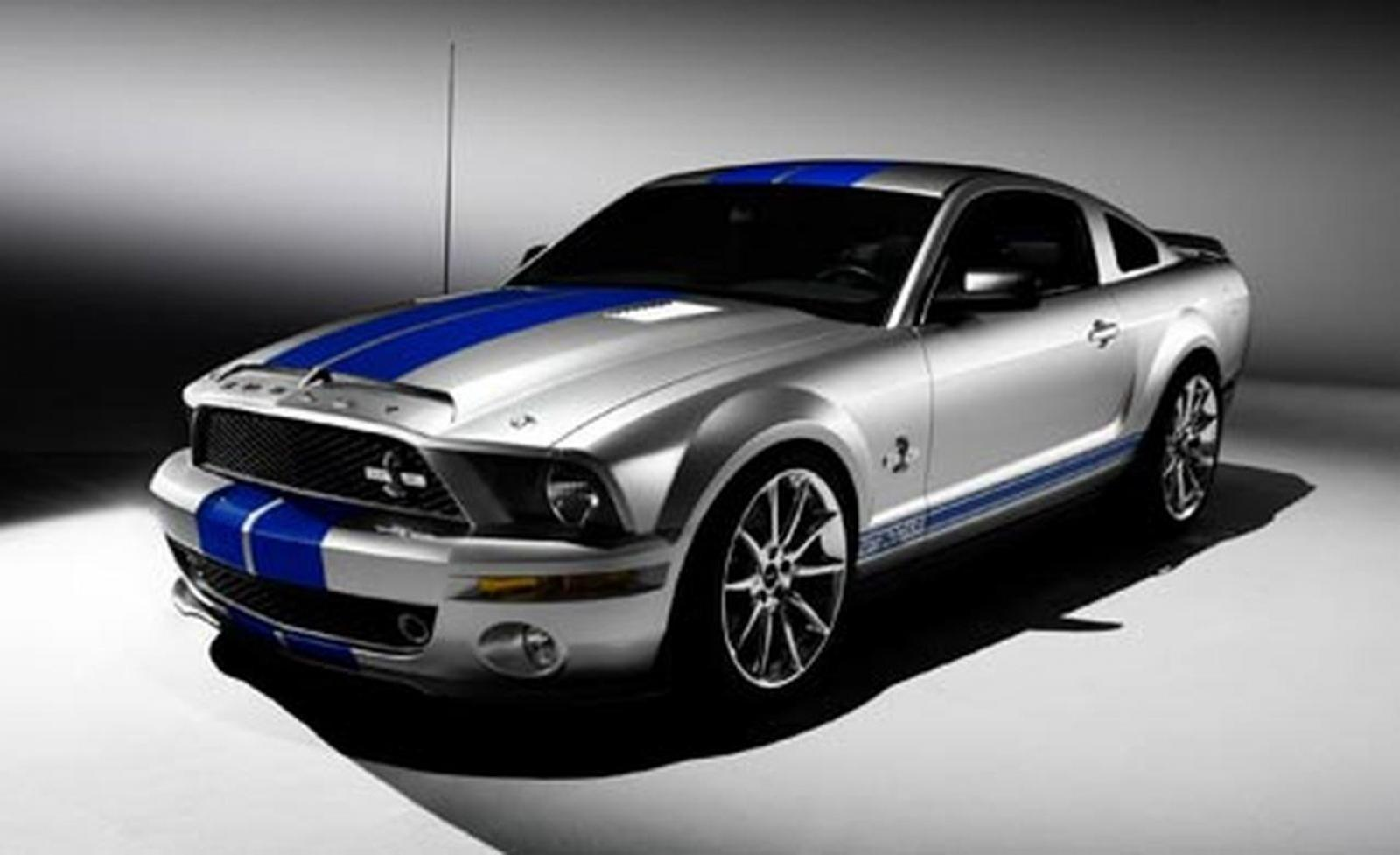 2008 ford mustang 10
