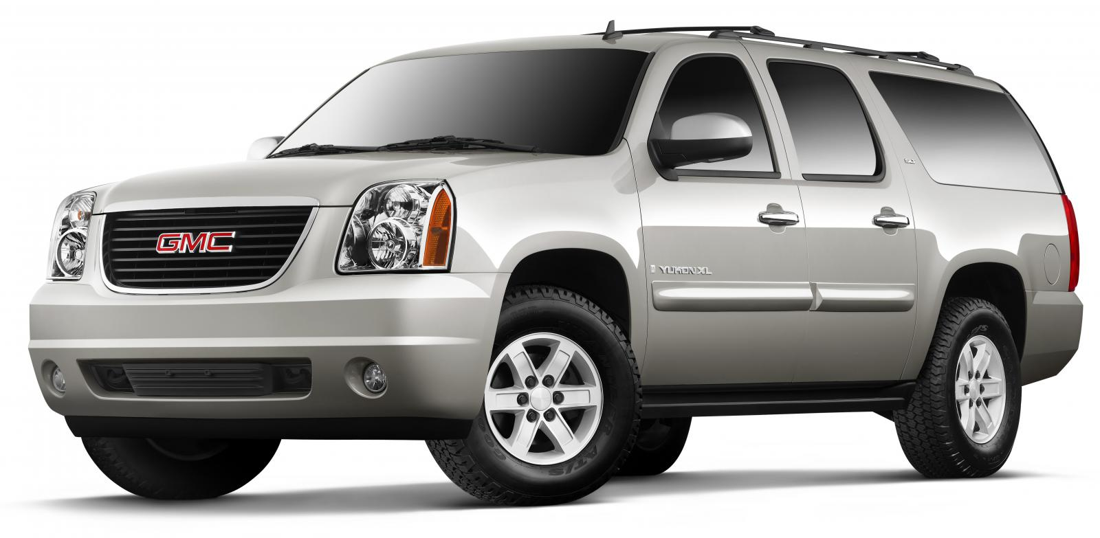 2008 gmc yukon xl information and photos zombiedrive. Black Bedroom Furniture Sets. Home Design Ideas