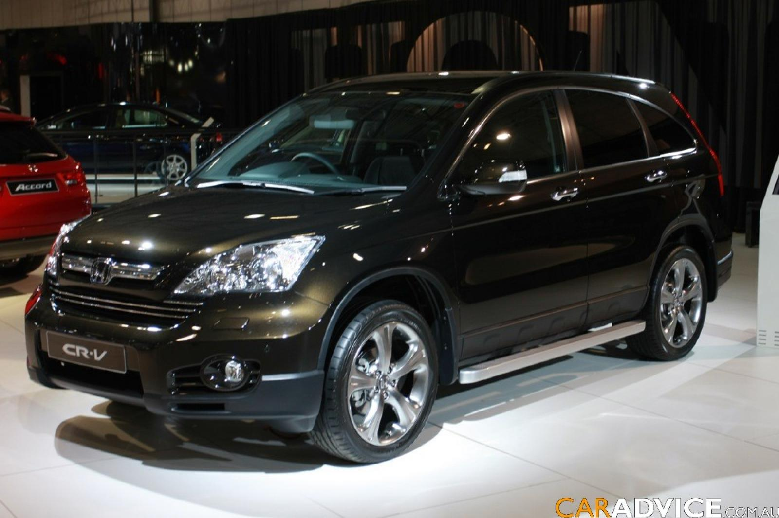 800 1024 1280 1600 Origin 2008 Honda Cr V