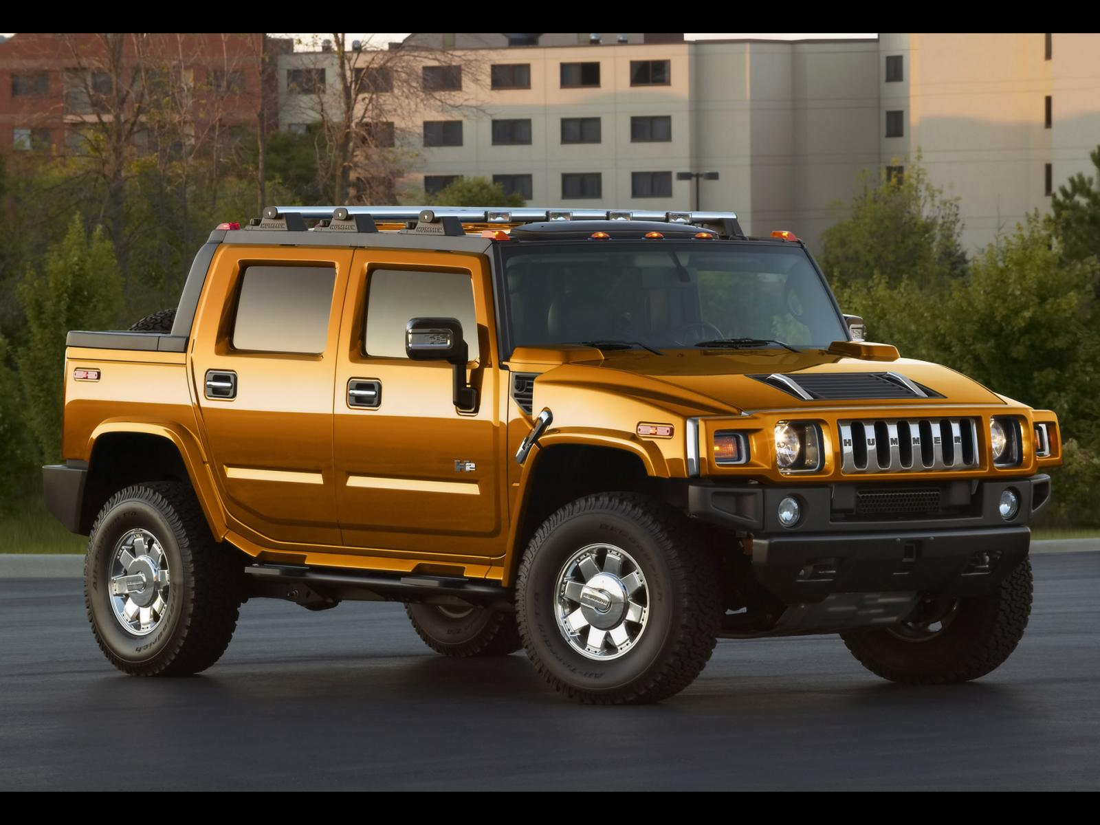 2008 hummer h2 sut information and photos zombiedrive. Black Bedroom Furniture Sets. Home Design Ideas