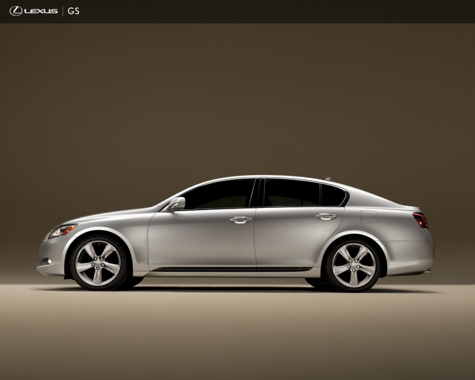 2008 lexus gs 350 information and photos zombiedrive. Black Bedroom Furniture Sets. Home Design Ideas