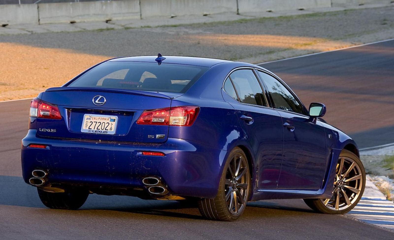2008 lexus is f information and photos zombiedrive. Black Bedroom Furniture Sets. Home Design Ideas