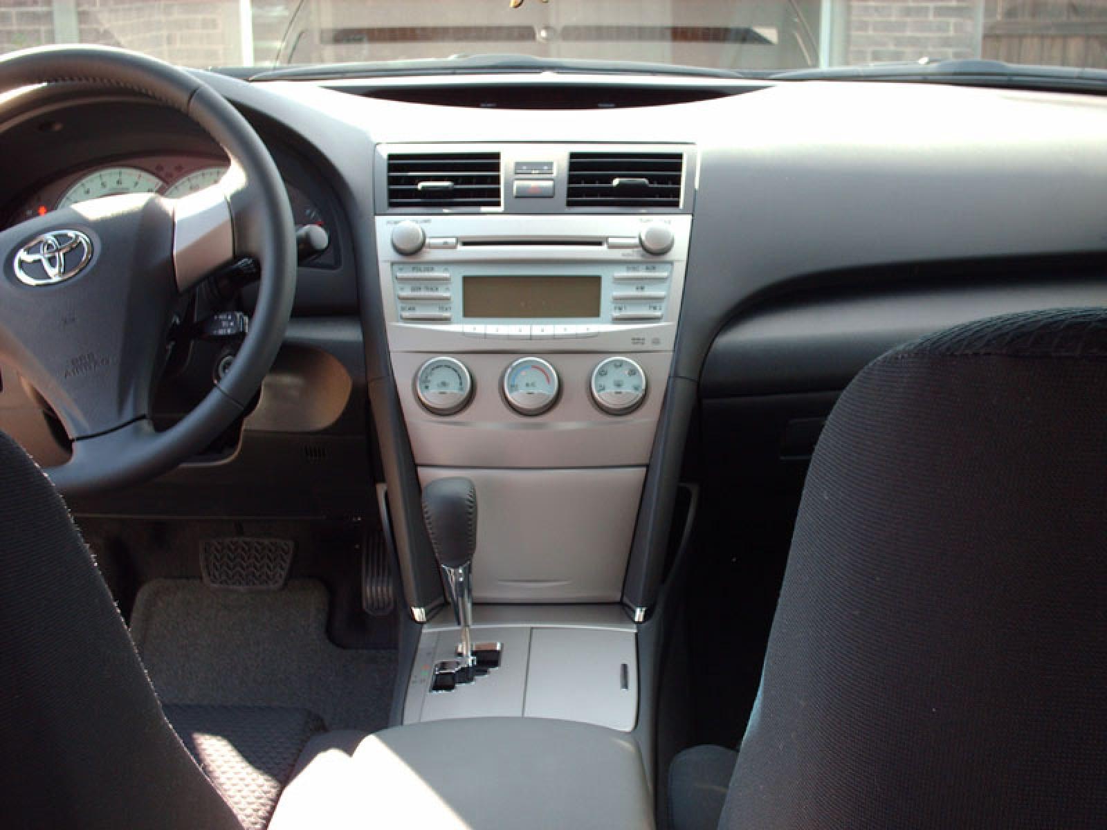 Captivating 800 1024 1280 1600 Origin 2008 Toyota Camry ...