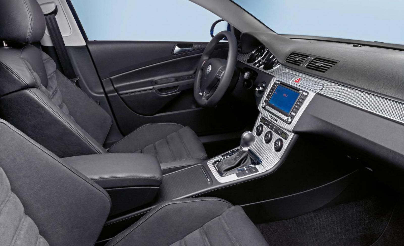 volkswagen passat interior 2008. 2008 volkswagen passat #4 800 1024 1280 1600 origin interior v