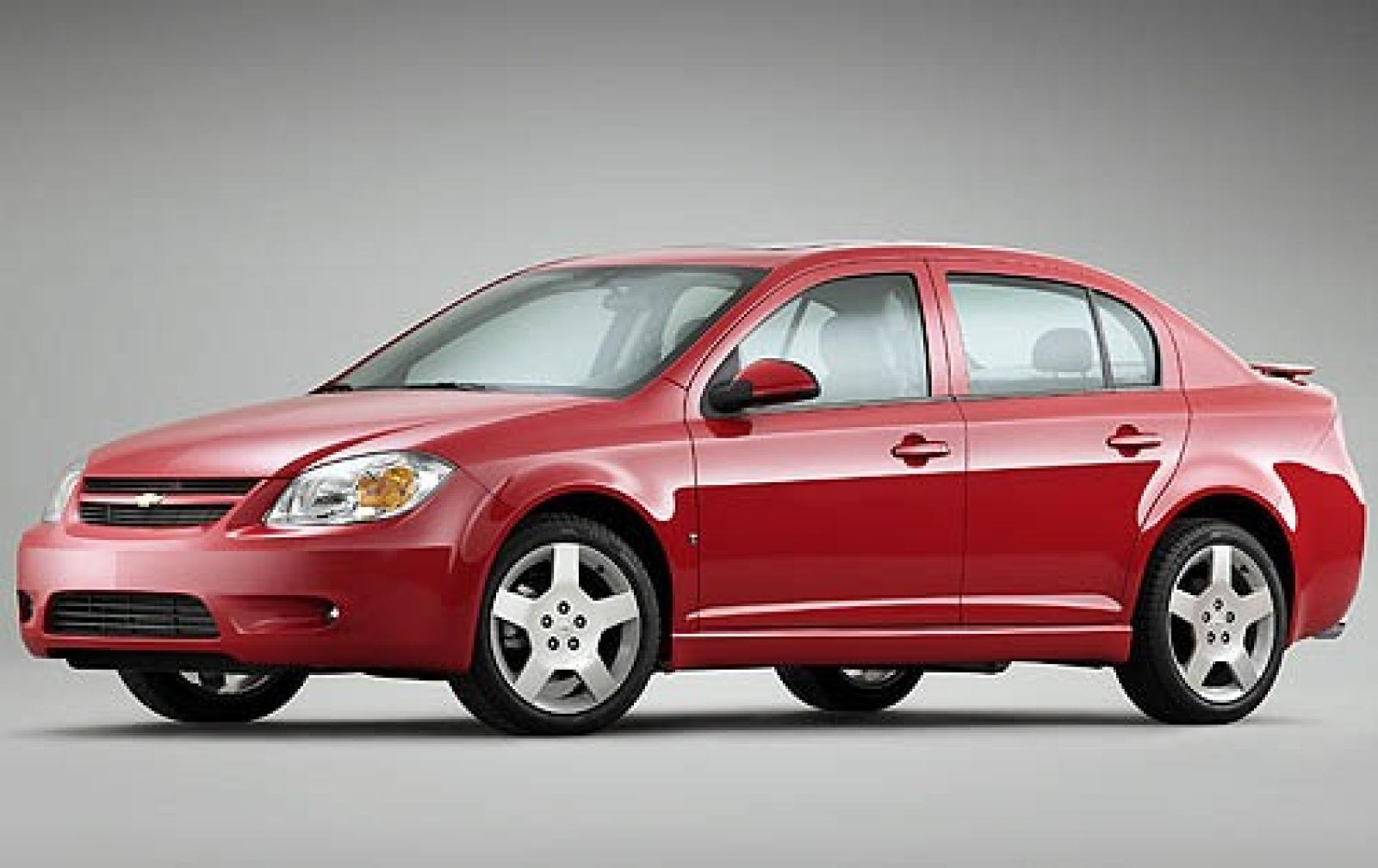 All Types cobalt 2006 : 2009 Chevrolet Cobalt - Information and photos - ZombieDrive