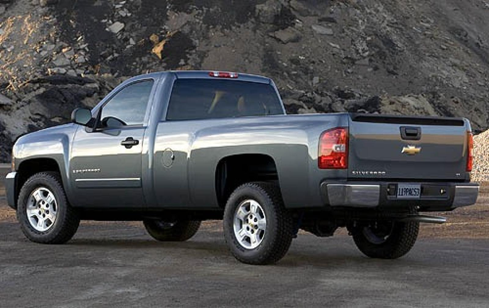 ... 2008 Chevrolet Silverado Interior #9 800 1024 1280 1600 Origin ...