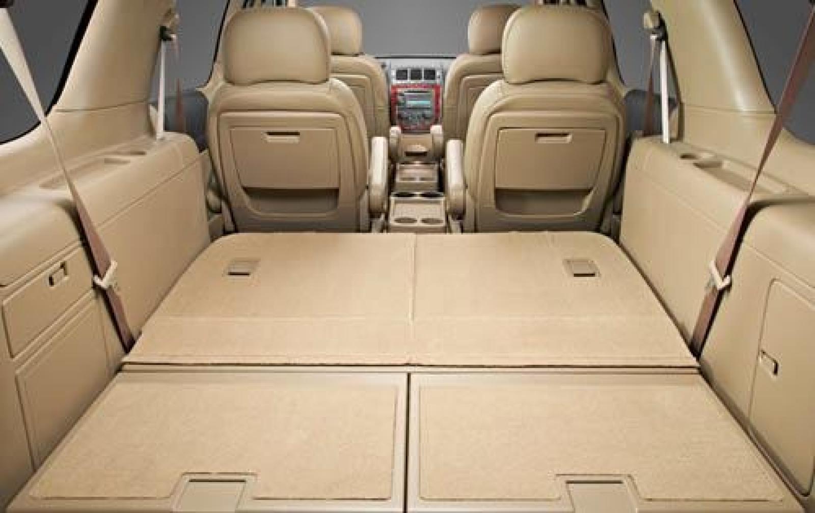 800 1024 1280 1600 Origin 2008 Chevrolet Uplander