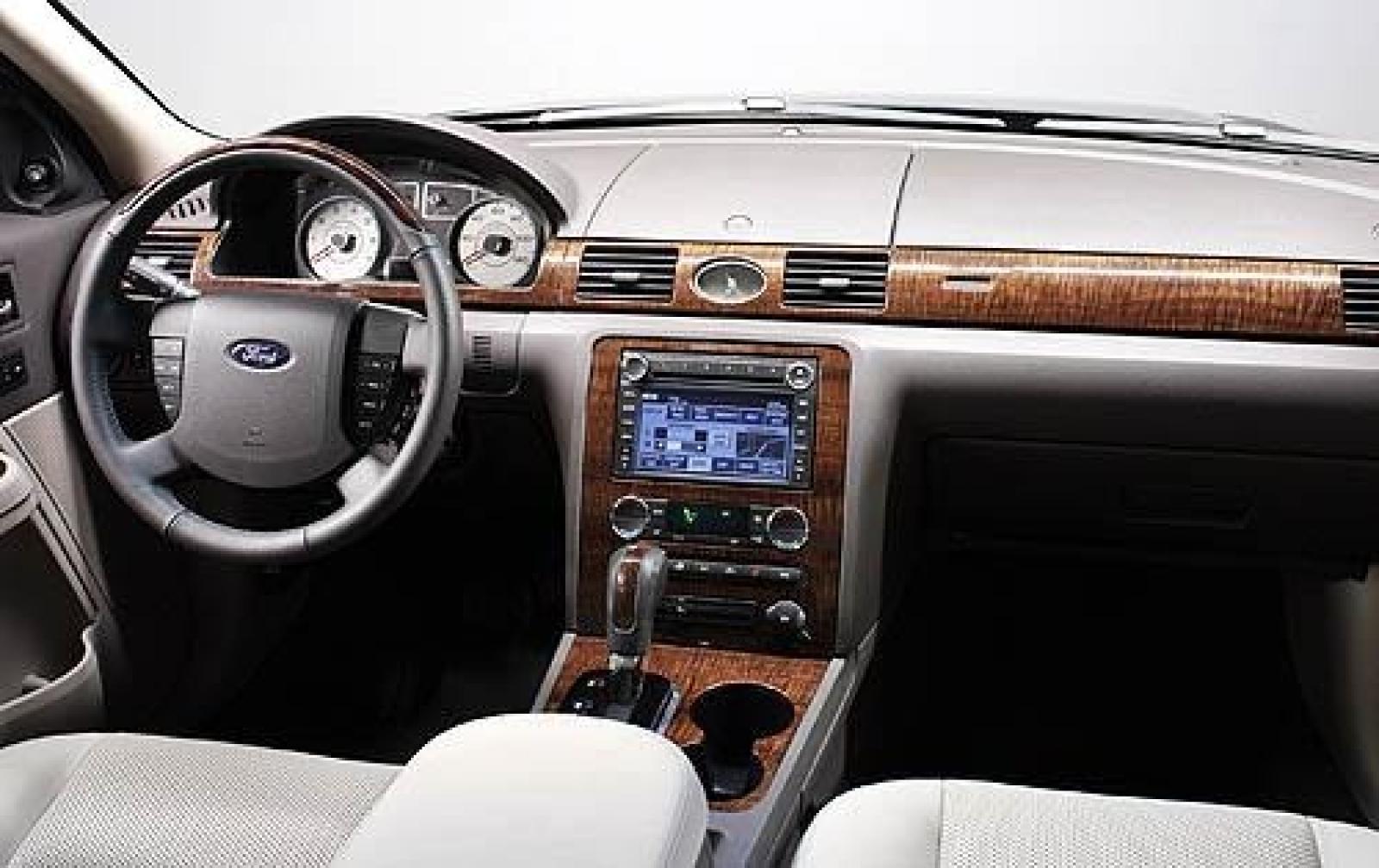 2009 ford taurus 8 2008 ford taurus limited exterior 8 800 1024 1280 1600 origin