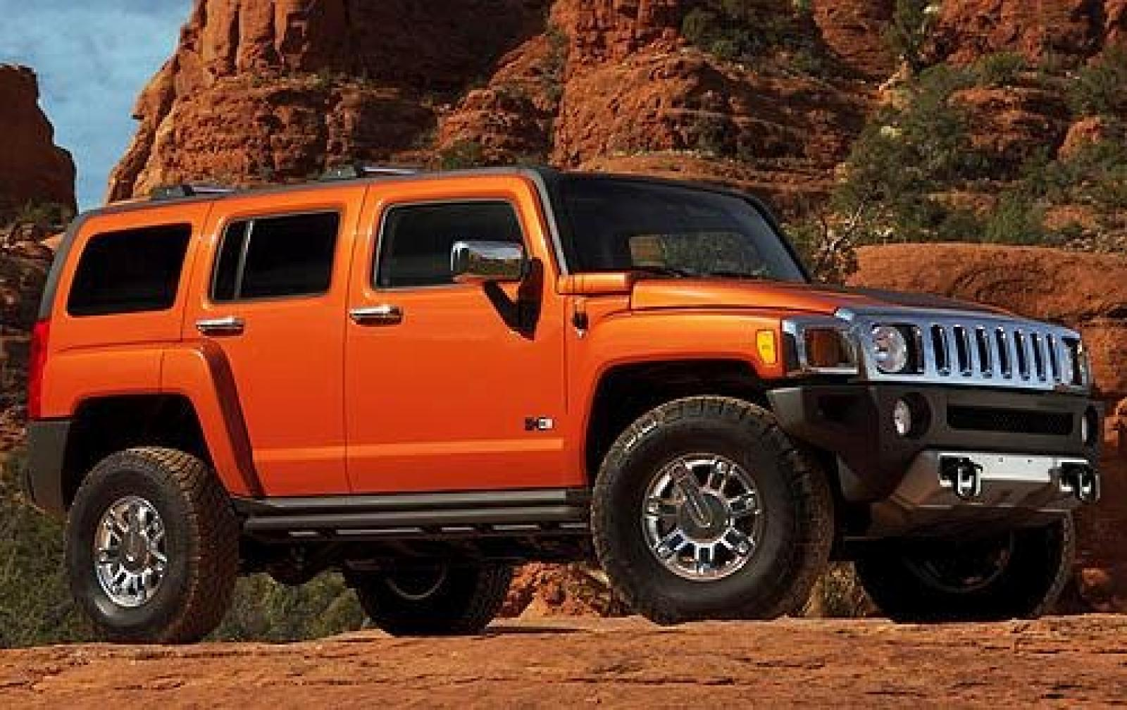 2009 hummer h3 information and photos zombiedrive. Black Bedroom Furniture Sets. Home Design Ideas