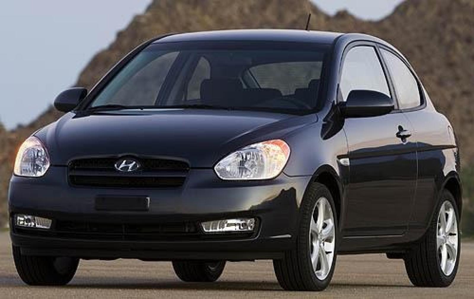 800 1024 1280 1600 origin 2009 Hyundai Accent ...