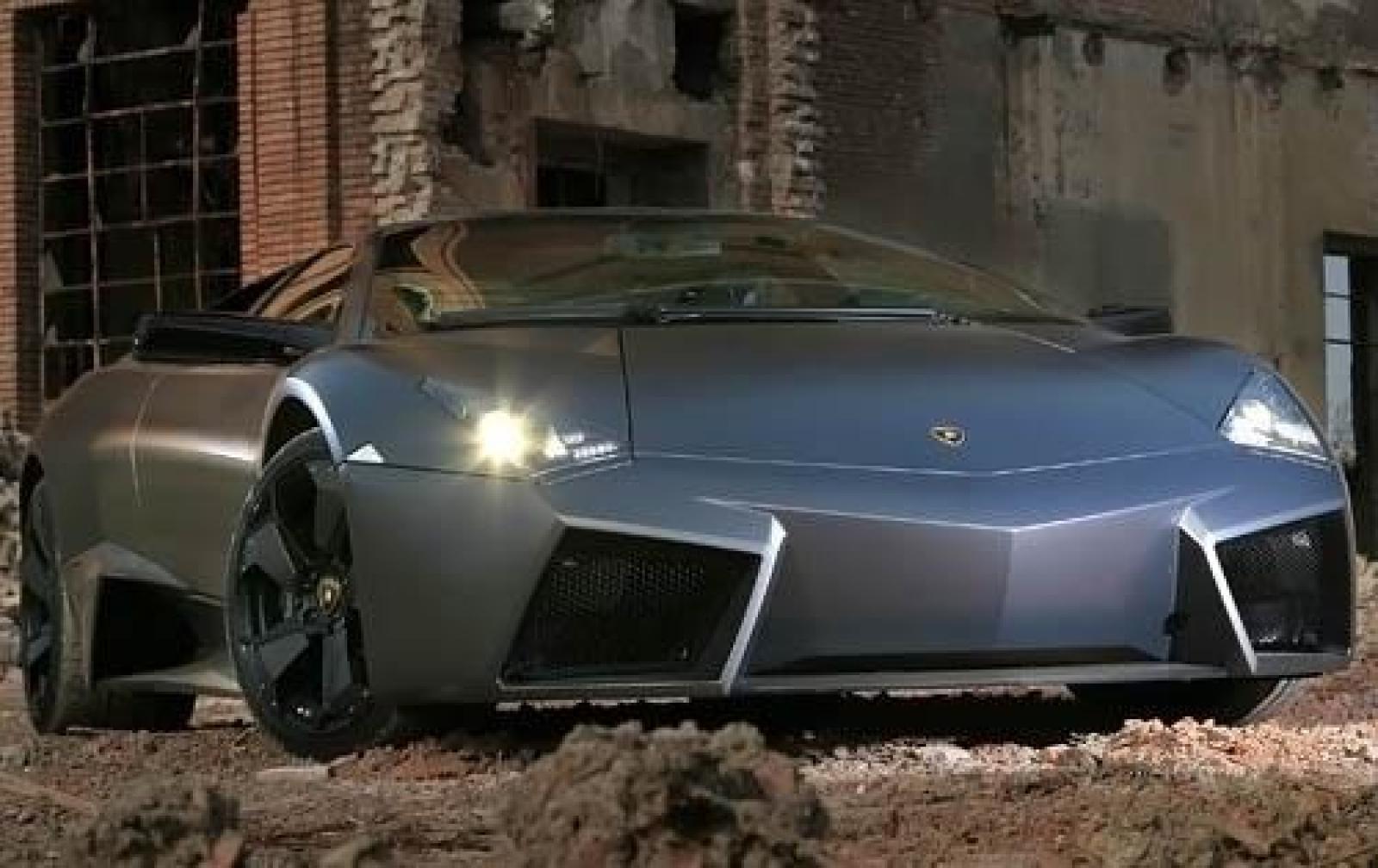 2008 Lamborghini Reventon Information And Photos Zomb Drive