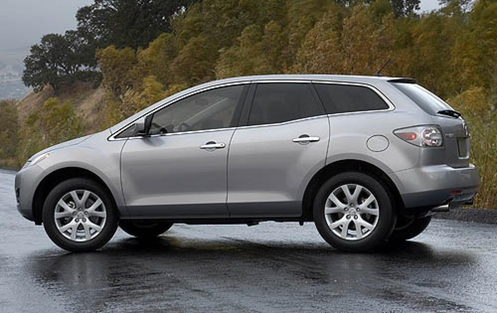 800 1024 1280 1600 Origin 2008 Mazda Cx 7