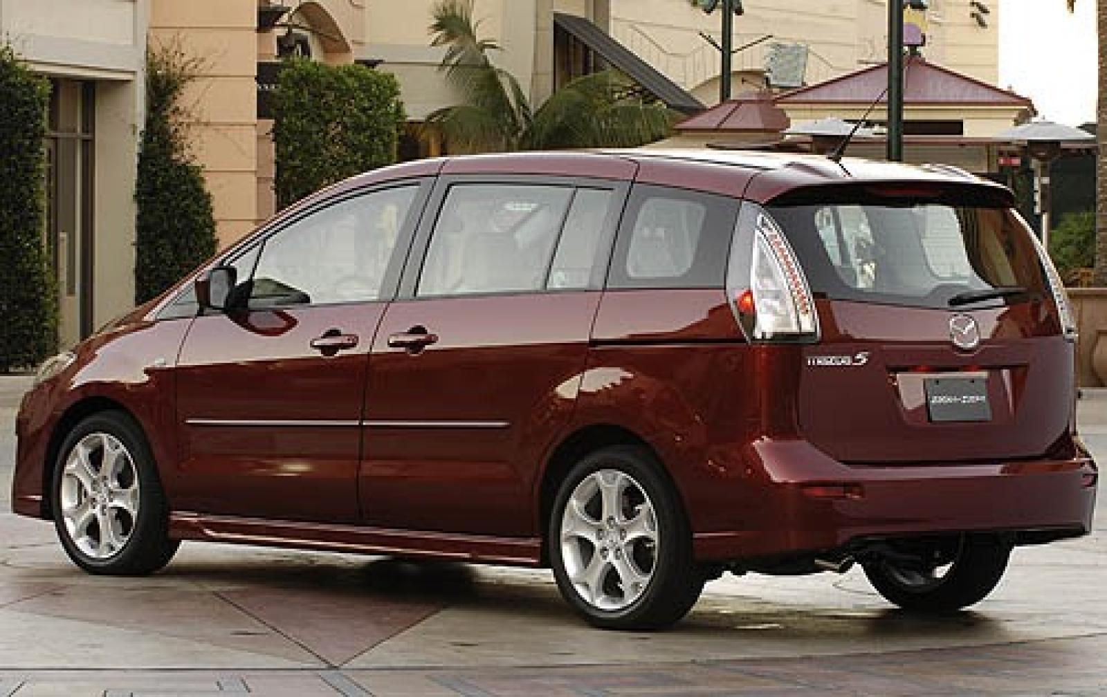 800 1024 1280 1600 Origin 2008 Mazda