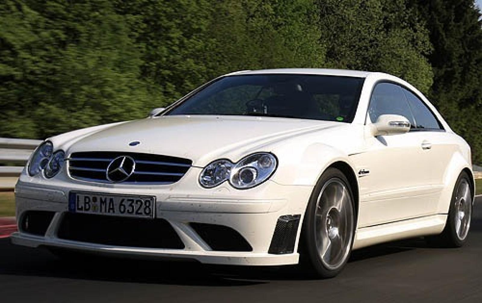 2009 mercedes benz clk class information and photos zombiedrive. Black Bedroom Furniture Sets. Home Design Ideas