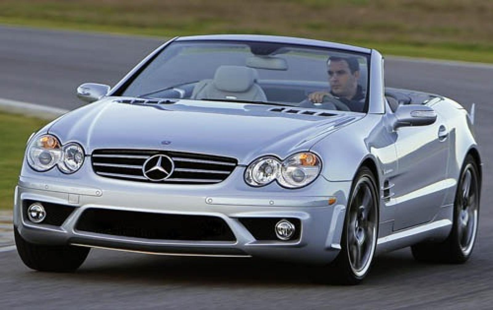 List Of Synonyms And Antonyms Of The Word 2008 Mercedes Sl65