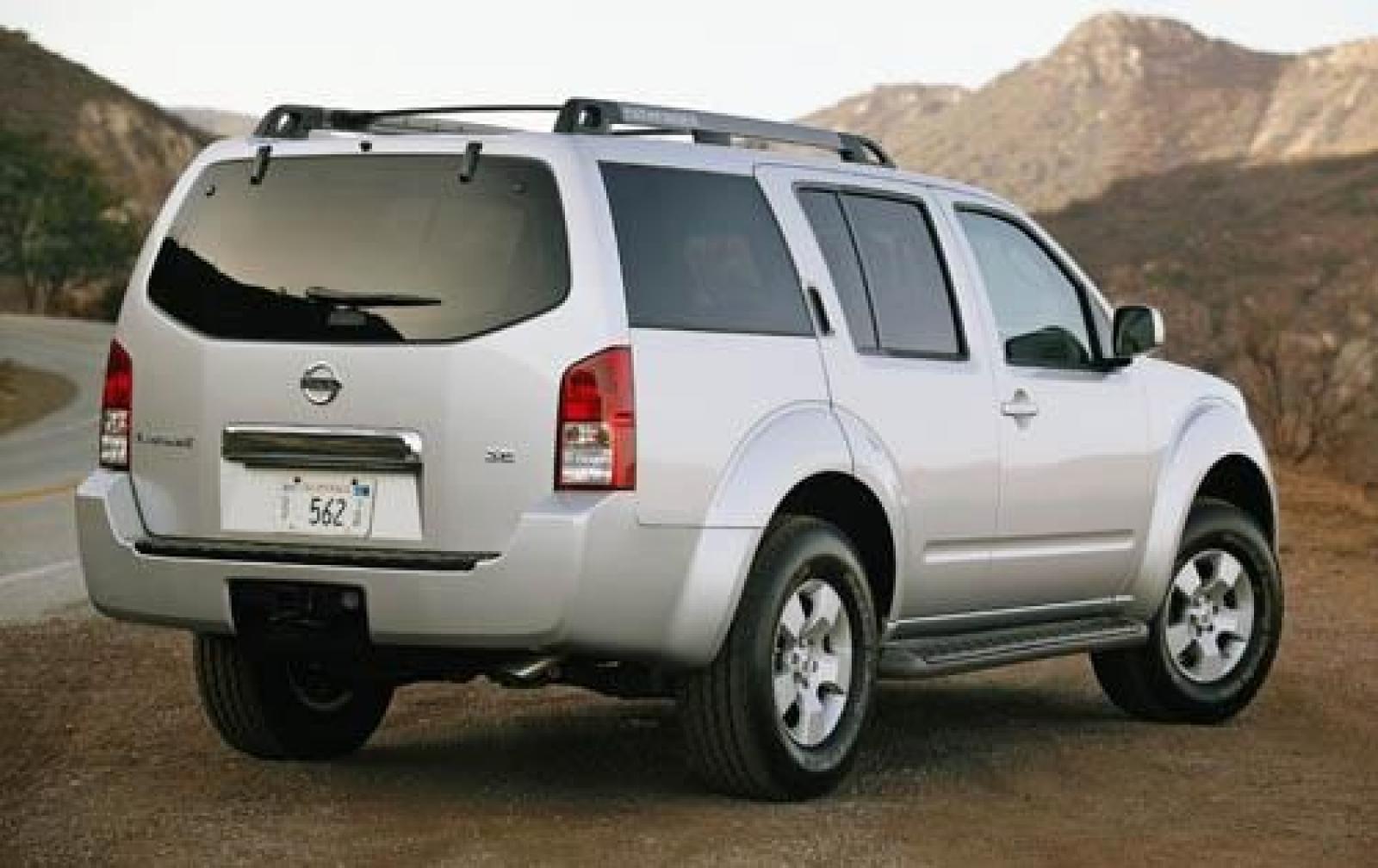 ... 2008 Nissan Pathfinder SE Interior #9 800 1024 1280 1600 Origin ...