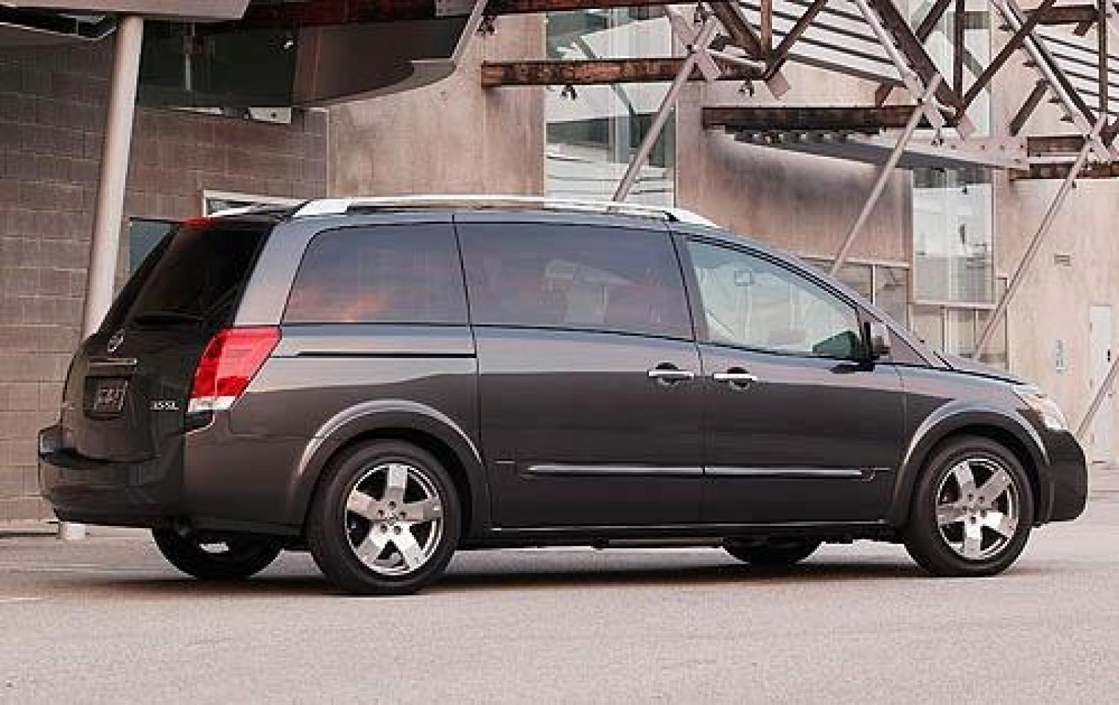 2009 nissan quest information and photos zombiedrive 800 1024 1280 1600 origin 2009 nissan quest vanachro Gallery