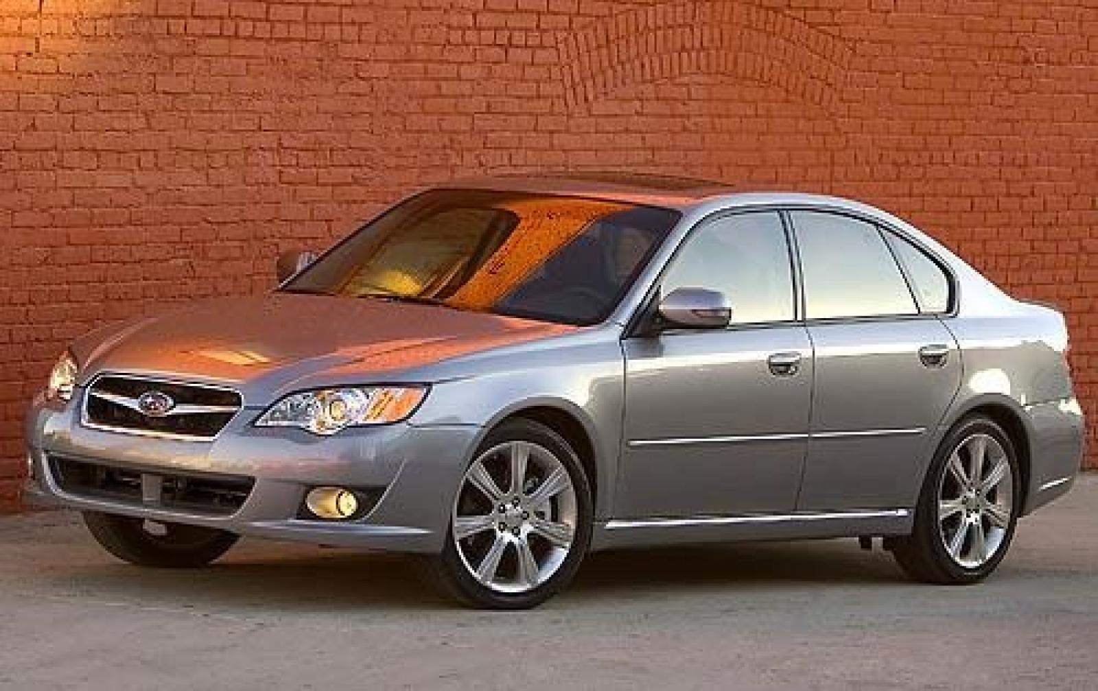 2008 subaru legacy information and photos zombiedrive. Black Bedroom Furniture Sets. Home Design Ideas