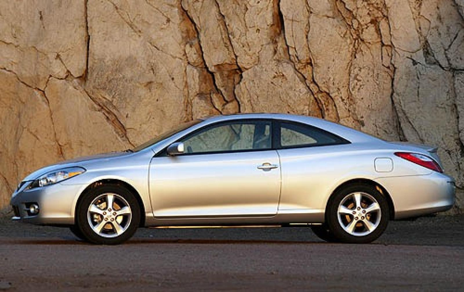 2008 toyota camry solara information and photos zombiedrive. Black Bedroom Furniture Sets. Home Design Ideas