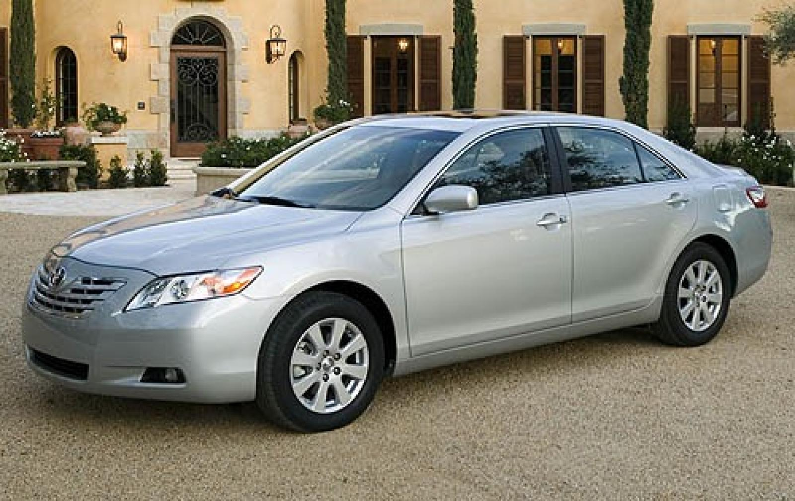 2009 toyota camry information and photos zombiedrive. Black Bedroom Furniture Sets. Home Design Ideas