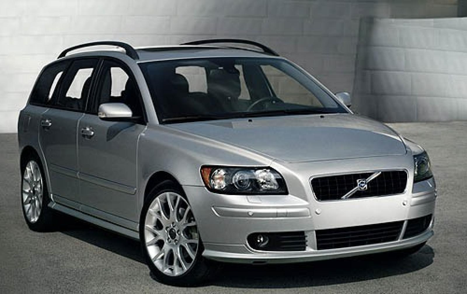2008 volvo v50 information and photos zombiedrive. Black Bedroom Furniture Sets. Home Design Ideas