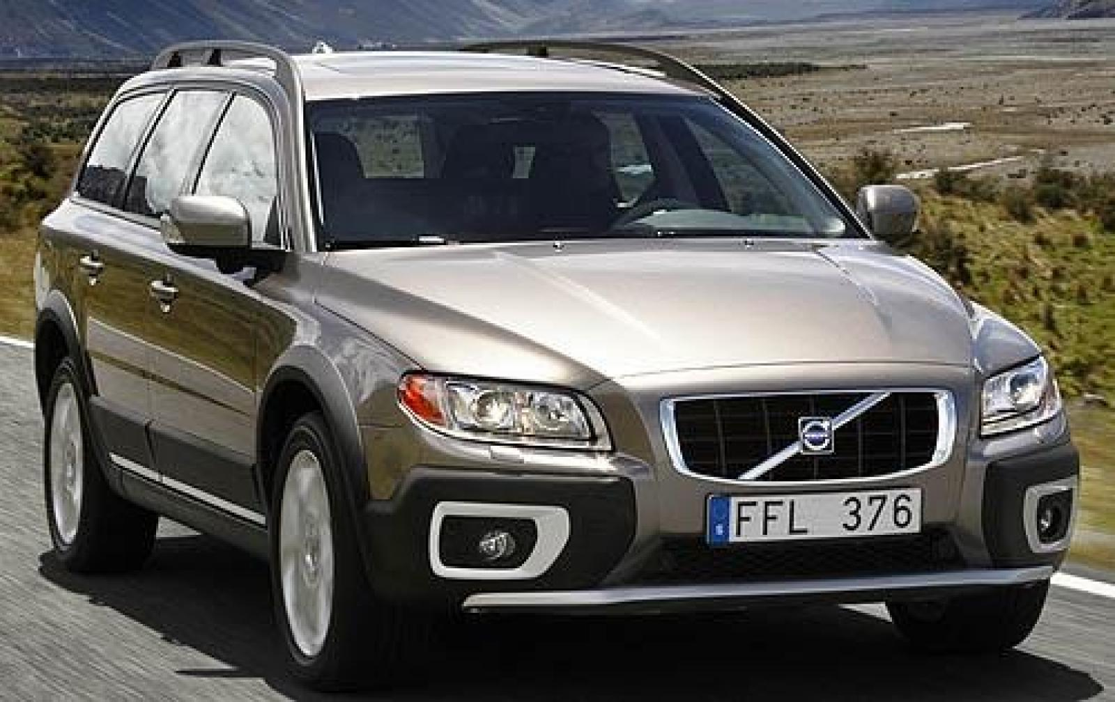2010 volvo xc70 information and photos zombiedrive rh zombdrive com 2009 Volvo XC60 2009 volvo xc70 repair manual
