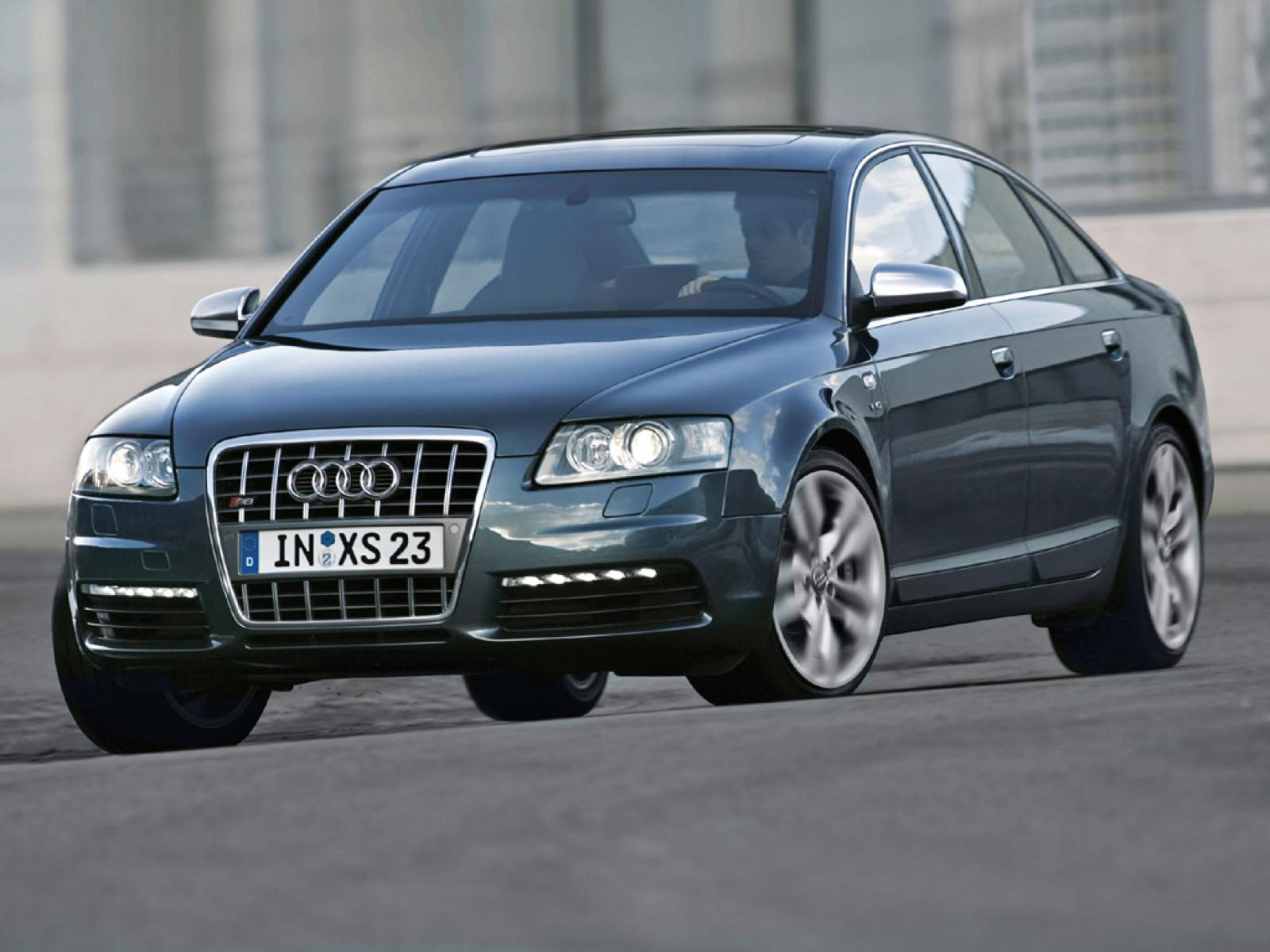 2009 Audi S6 Information And Photos Zombiedrive S2 Fuse Box 800 1024 1280 1600 Origin