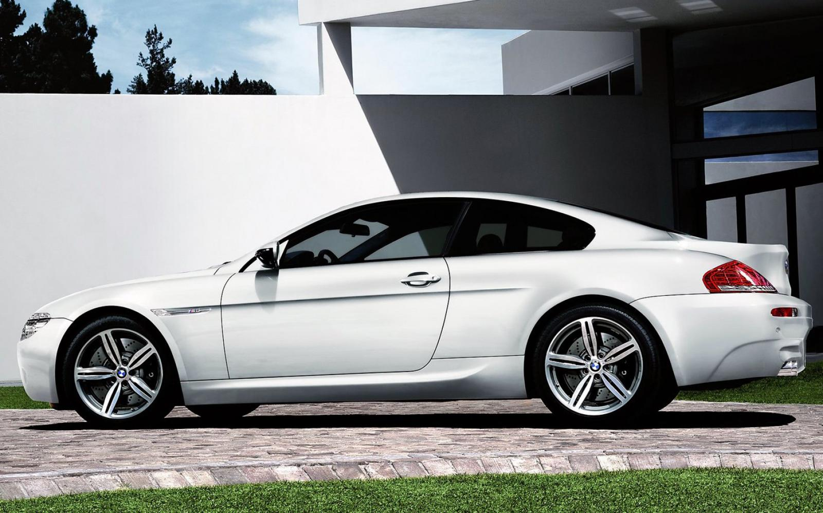 2009 Bmw 6 Series Information And Photos Zombiedrive