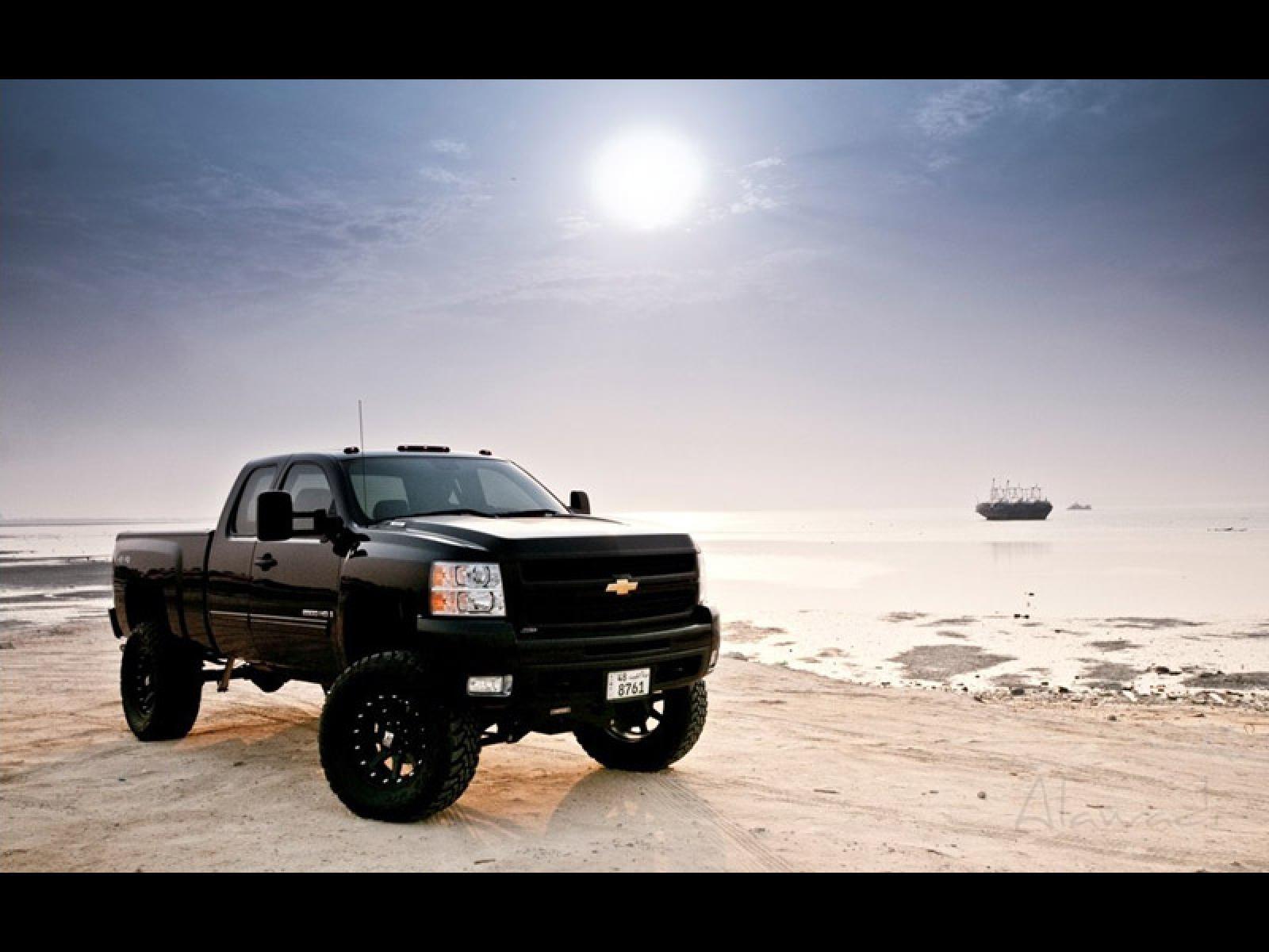 800 1024 1280 1600 origin 2009 Chevrolet Silverado 2500HD ...