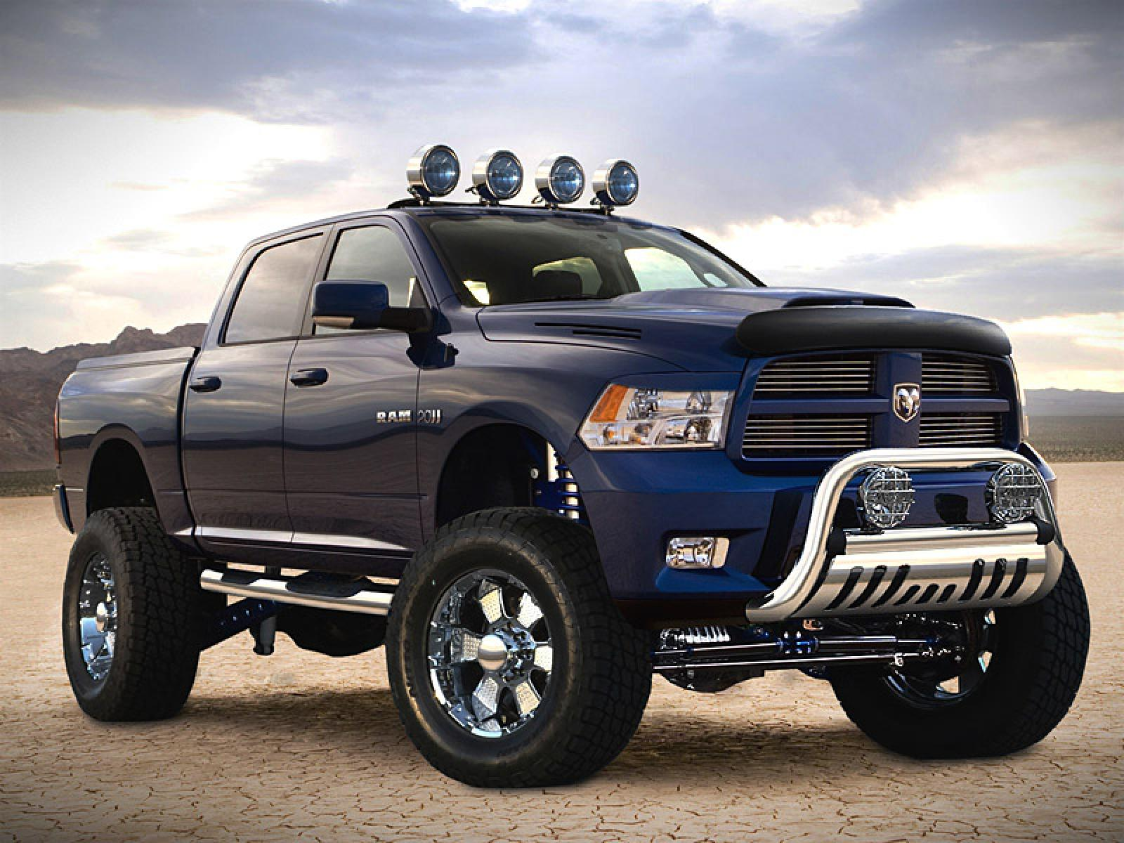 2009 dodge ram pickup 2500 information and photos. Black Bedroom Furniture Sets. Home Design Ideas