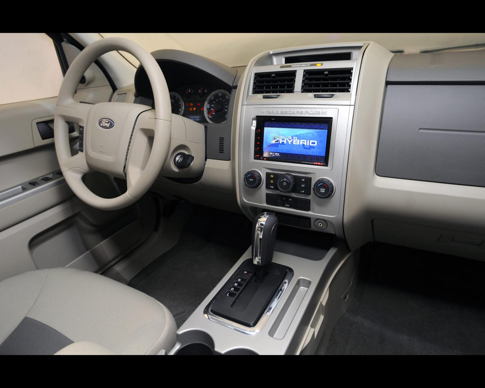 2009 Ford Escape 3