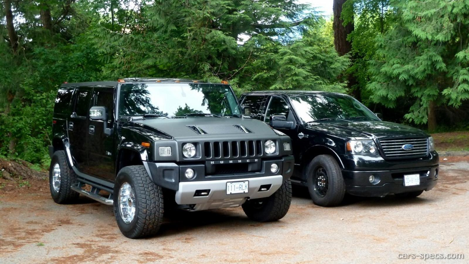 2009 hummer h2 information and photos zombiedrive. Black Bedroom Furniture Sets. Home Design Ideas