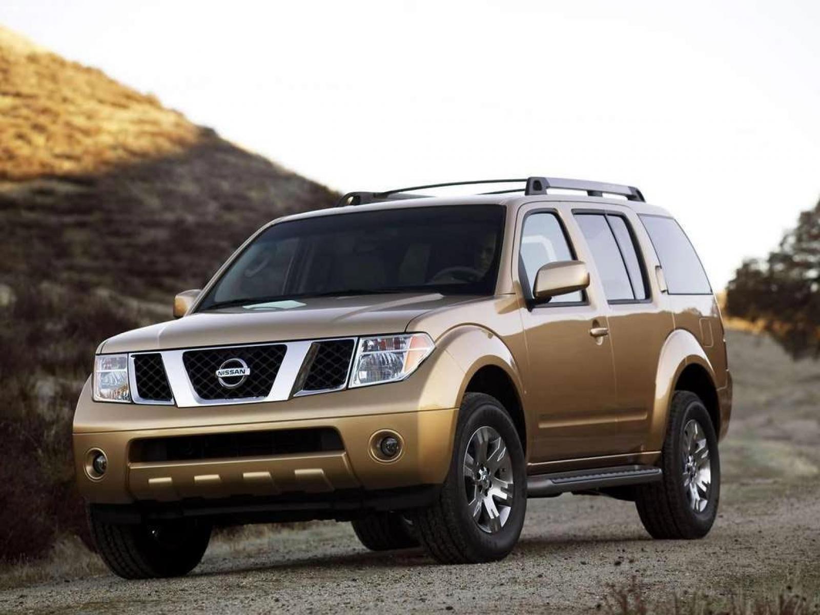 2009 Nissan Pathfinder 12 800 1024 1280 1600 Origin