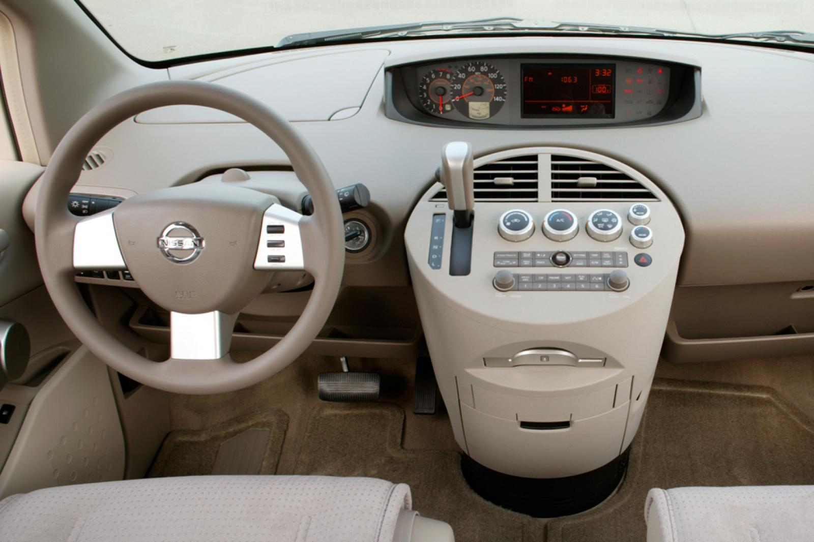 800 1024 1280 1600 Origin 2009 Nissan Quest ...