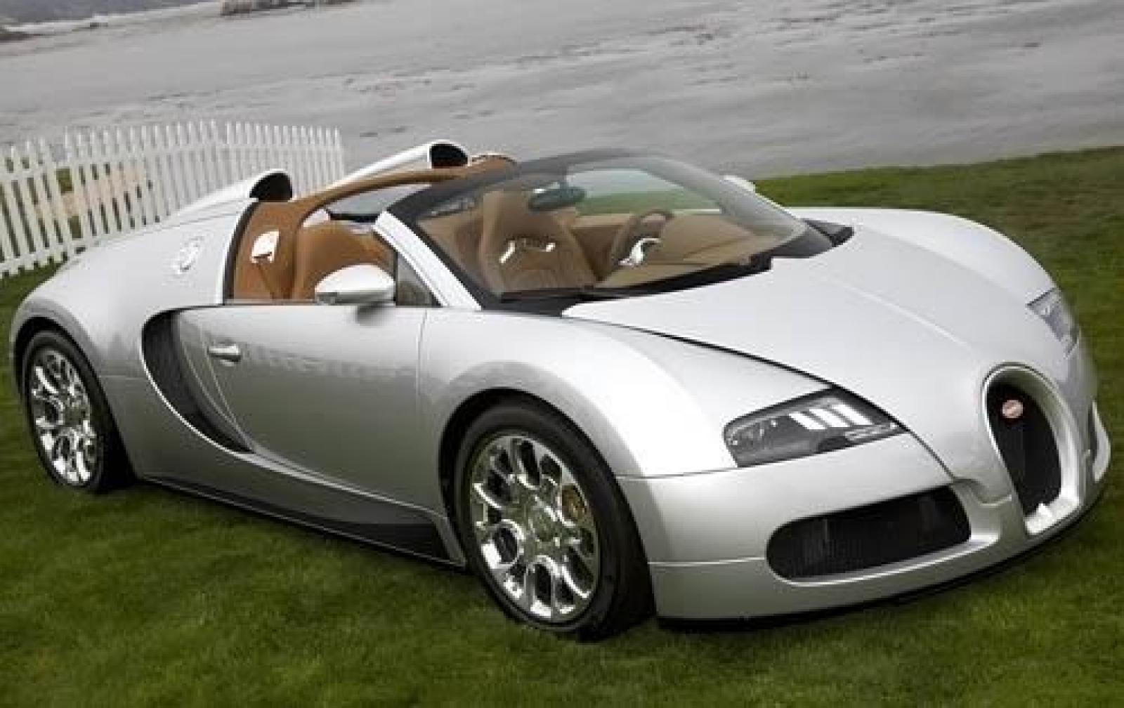 Bugatti gallery
