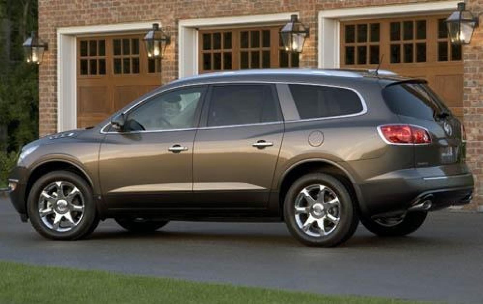 800 1024 1280 1600 Origin 2009 Buick